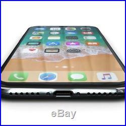 Apple iPhone X (iPhone 10) 64GB 256GB Silver Space Grey Unlocked Sim Smartphone