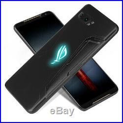 Asus ROG Phone 2 Gaming 128GB + 8GB RAM GSM Unlocked Smartphone 6000mAh 6.59
