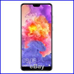 Au Stock Huawei P20 Pro (Dual Sim 4G/4G, Pre Order 18/05 ETA) Black