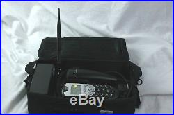 BRAND NEW! Motorola M800 Bag Phone P/N F289605NAAA EL240. H