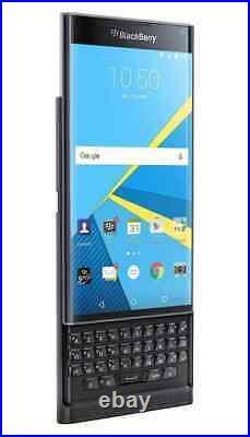BlackBerry Priv STV100-1 32GB AT&T GSM Global Unlocked Slider Android Smartpone