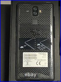 Blackberry Evolve BBG100 64GB Dual SIM 4G GSM UNLOCKED 6' Android SmartPhone NEW