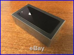 Brand NEW Sealed Apple iPhone 8 64GB GRAY AT&T ATT 1yr Apple Warranty