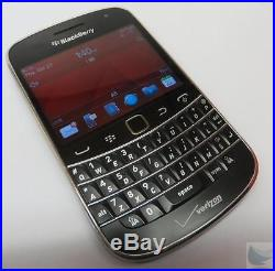 Dealer Lot Of 15 BlackBerry Bold 9930 8GB Verizon Cell Phone Smartphones