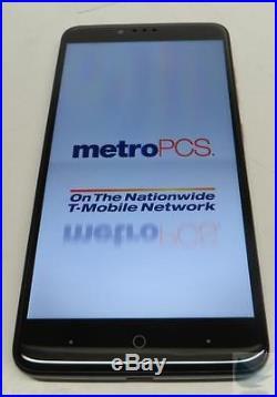 Dealer Lot Of 3 Metro PCS GSM Cell Phones Smartphones LG Samsung ZTE