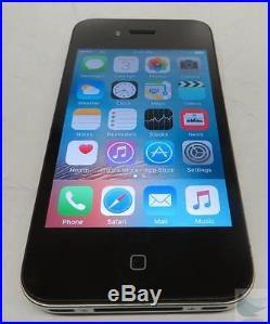 Dealer Lot Of 5 Apple iPhone 4s A1387 16GB Black Verizon Smartphones Cell Phones