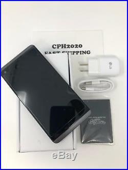 Factory Unlocked LG V20 H910 64GB 4G LTE (AT&T) Titan Grey GSM World Phone