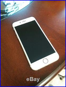 Gold Iphone 6 64gb (verizon)