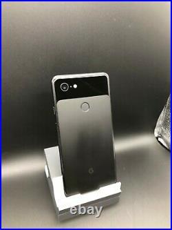 Google Pixel 3 XL 64GB (Globally Unlocked) Screen Shadows HOT DEAL