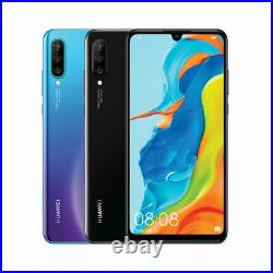 Huawei P30 Lite 6.15 128GB 4G LTE (GSM UNLOCKED) 24MP Smartphone MAR-LX3A