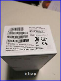 Huawei P30 lite MAR-LX1M 128GB 4GB RAM DUAL SIM (FACTORY UNLOCKED) 6.15 24MP