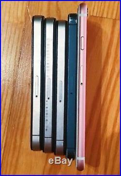 IPhone 6 Joblot iPhone 4 iPhone 5 Working