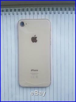 IPhone 8 iCloud Locked