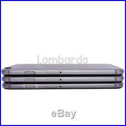Iphone 6 Ricondizionato 64gb Grado B Nero Space Grey Originale Apple Rigenerato