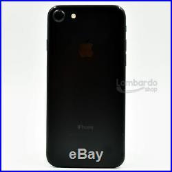 Iphone 7 Ricondizionato 128gb Grado B Nero Black Originale Apple Rigenerato