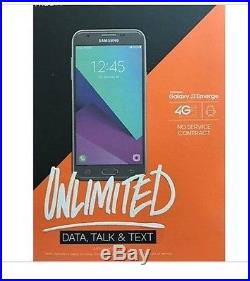 J3 EMERGE Lot of 11 Or 36 Boost Mobile