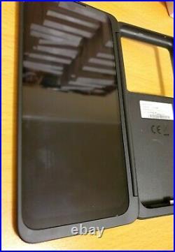 LG DUAL SCREEN for LG ThinQ G8x Phone (LM-V515N) BLACK Dual Screen only