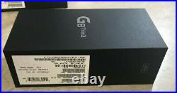LG G8 ThinQ 128GB Black Unlocked