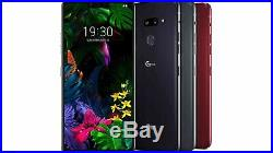 LG G8 ThinQ 128GB -Smartphone Gray (Sprint) A GSM UNLOCKED