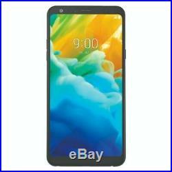 LG Stylo 4 32GB Black (Factory Unlocked) (CDMA + GSM)