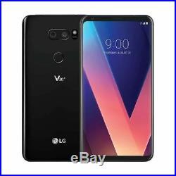 LG V30 US998 128GB Black (Unlocked) B