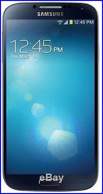 LOT OF 10 SAMSUNG GALAXY S4 16GB SCH-i545 VERIZON + GSM UNLOCKED CELL PHONES