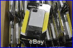 Lof of 105pc Body Glove Diamond Splash for iPhone 5 5S White/Black