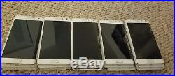 Lot Of 16 Samsung Galaxy Note Edge N915T GSM For Parts Power Up Used Wholesale