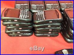 Lot Of 42 Blackberry 8700g/8703e Verizon, T-Mobile, Sprint For Parts/Repair