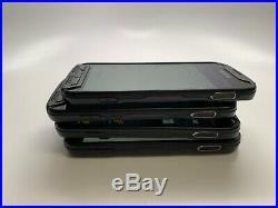 Lot Of 4 Kyocera Duraforce Pro E6833 Sprint Smartphones (Good screens)