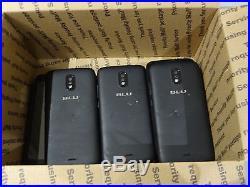 Lot of 10 BLU Studio G D790U Dual Sims GSM Unlocked Smartphones AS-IS