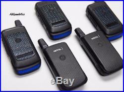 Lot of 10 Good Motorola i576 IDEN Unlocked Nextel Iconnect Grid PTT Cell Phones