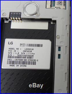 Lot of 11 LG Aristo MS210 MetroPCS & GSM Unlocked 16GB Smartphones AS-IS GSM