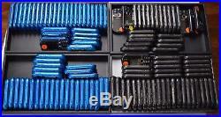Lot of 120 Samsung Intensity II SCH-U460 Deep Gray- Blue (Verizon)
