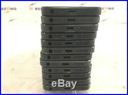 Lot of (12x) Apple iPhone 5 A1428 AT&T 16GB 32GB Smartphone Cellphones (Gray)