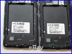 Lot of 14 LG Stylo 2 V VS835 Verizon & GSM Unlocked Smartphones Powers On AS-IS