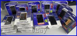 Lot of 15 New Sealed MetroPCS Smartphones Dealer Lot LG Optimus F60 Please Read