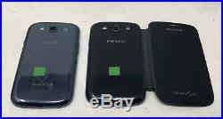 Lot of 20 Samsung Smartphones Exhibit 2, Galaxy Nexus, Galaxy S, S2, S3, S4, S5