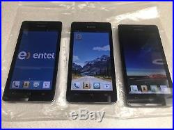 Lot of 28 Unlocked Huawei G526 4GB