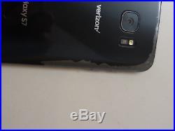 Lot of 2 Samsung Galaxy S7 SM-G930V 32GB Verizon Unlocked Smartphones AS-IS GSM