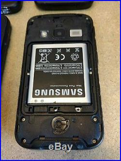 Lot of 32 AT&T Samsung phones SGH-i547 and a couple SAM-i547 Factory Reset