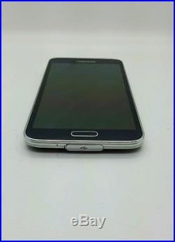 Lot of 3 Samsung galaxy s5.99 NR
