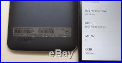 Lot of 5 ZTE ZMax Pro Z981 32GB 3 MetroPCS & 2 T-Mobile Smartphones AS-IS GSM