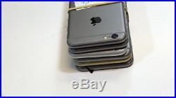 Lot of 6 Apple iPhone 6 Wholesale Bulk No Screen iF18