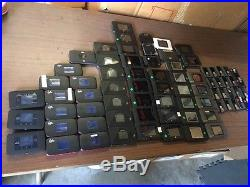 Lot of 73 Mixed 3G/4G Mobil Hotspots Mixed Carriers