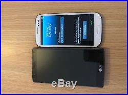Lot of phones (Nokia, Siemens, iPhone4s, HTC, LG, BlackBerry PlayBook, Samsung)