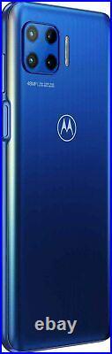 Moto G 5G PLUS 64GB 4GB RAM XT2075-3 (FACTORY UNLOCKED) 5000mAh 48MP 6.7