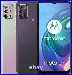 Motorola Moto G10 128GB 6GB RAM XT2127-2 (FACTORY UNLOCKED) 5000 mAh 6.5 48MP