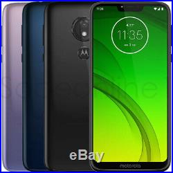 Motorola Moto G7 POWER DUALSIM XT1955-4 64GB 4GB 6.2 (FACTORY UNLOCKED) 5000mAh