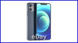 NEW Apple iPhone 12 Mini 128GB Blue Unlocked Verizon AT&T T-Mobile Metro